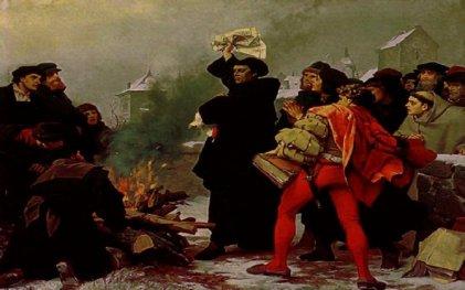 La Reforma Protestante: Cuando la Iglesia removió sus cimientos
