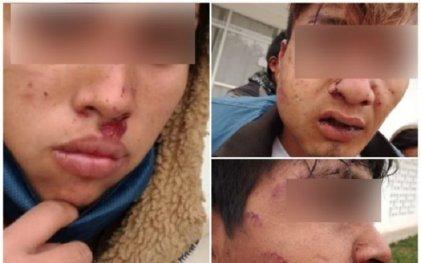 Hacete amigo de la jueza: liberan a policías que atacaron brutalmente a familia qom en Chaco