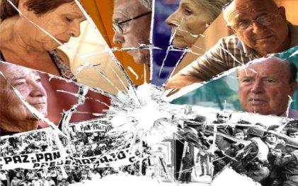 """""""Se va a acabar"""": historia de la resistencia obrera a la dictadura"""