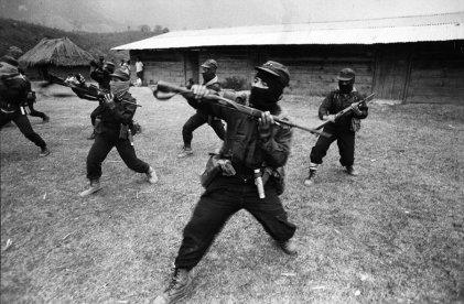 Los socialistas ante la candidatura del EZLN-CNI