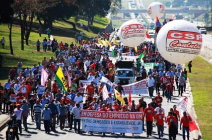 Brasil: ¿cómo luchar por un polo de los trabajadores ligado a la lucha de clases?