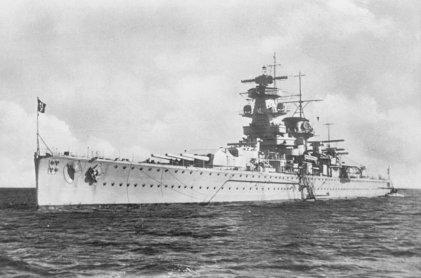 A 78 años de la Batalla del Río de la Plata