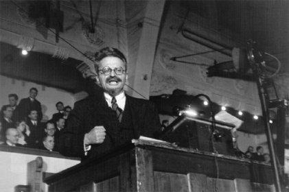 Trotsky y una alternativa de lucha contra el fascismo alemán