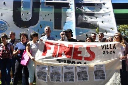 El bono de Larreta discrimina a la docencia Fines