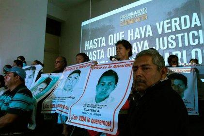 México: tremendo golpe a la credibilidad del gobierno de Peña Nieto