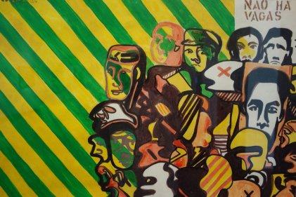 El golpe en Brasil y la ruina del régimen posdictadura