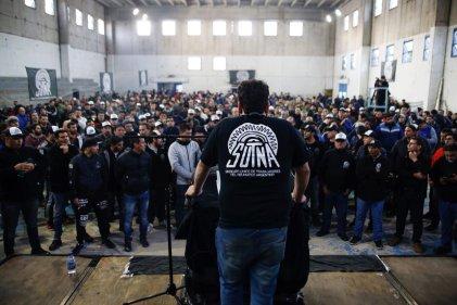 Asamblea paritaria del SUTNA: ¿cómo se conquista el 30%?