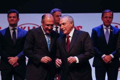 Lava Jato: una operación judicial para elegir a dedo al presidente de Brasil
