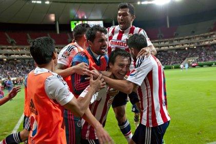 Chivas avanza a la final de la Copa MX