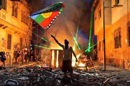 Charla debate y festival por la lucha de clases sin fronteras