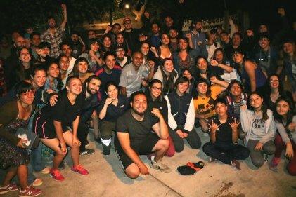 Trabajadores y estudiantes debatieron con protagonistas de la rebelión chilena sobre las perspectivas de América Latina