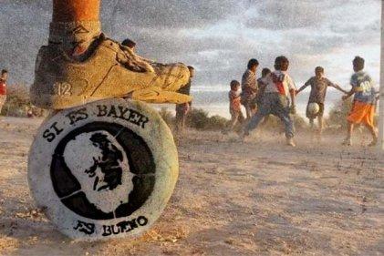 Osvaldo Bayer y el fútbol que llegó con los barcos