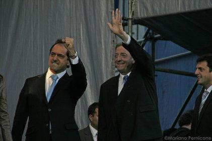 """Argentina: perdedores y ganadores con """"color local"""""""