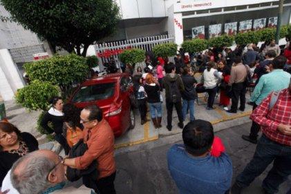 Solidaridad con la huelga de los trabajadores de La Jornada
