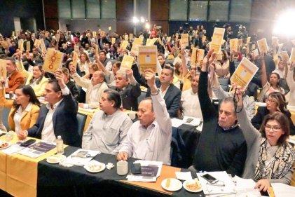 Frente Amplio: ¿tabla de salvación del PRD y el PAN?