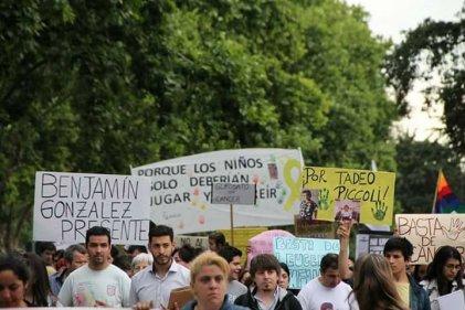 Gualeguaychú: el pueblo de la alegría en una cruzada contra el cáncer