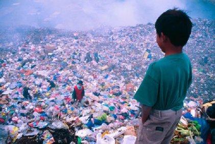 ¿Sólo en el socialismo es posible salvar a la naturaleza?
