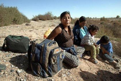 Guadalupe García, un ejemplo más de las deportaciones de Trump