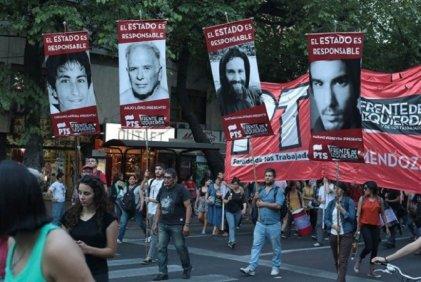 24 de Marzo en Mendoza: vamos a seguir en las calles