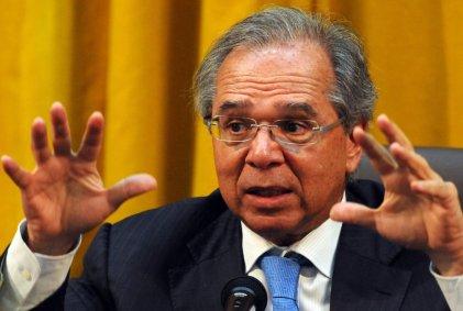 El ministro de Economía de Brasil amenaza con tomar medidas de la dictadura