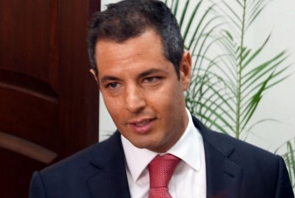 Con el triunfo de Alejandro Murat, vuelve el PRI a Oaxaca