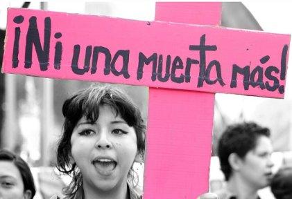 Las mujeres, el otro Ayotzinapa