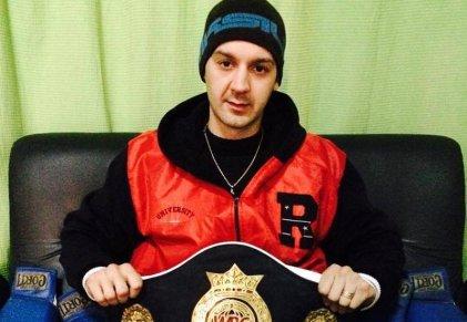 """Boxeo: Juan """"El Principito"""" Witt ya piensa en los EE. UU."""