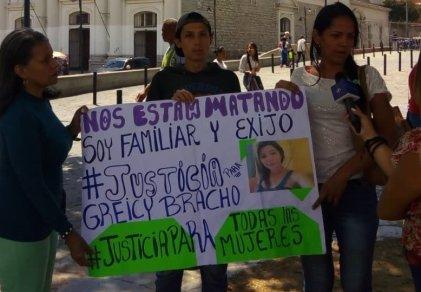 42 femicidios han ocurrido durante la cuarentena en Venezuela