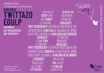 La UNLP y una campaña hipócrita contra la violencia de género