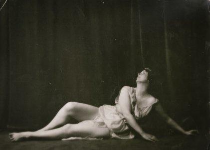 Isadora Duncan, La bailarina del futuro
