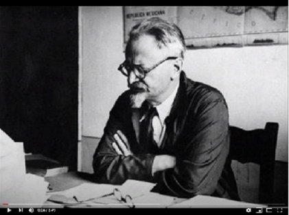 [Video] Discurso de León Trotsky sobre la fundación de la IV Internacional