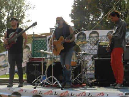 """Francisco Barrios """"El Mastuerzo"""" : Vale la pena seguir luchando, resistiendo"""