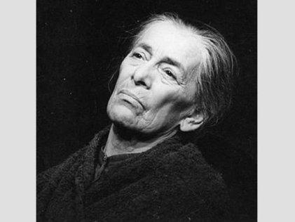 Teatro en alemán II: Madre Coraje, de Bertolt Brecht