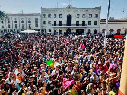 Desde Matamoros: testimonio de un obrero maquilador en huelga