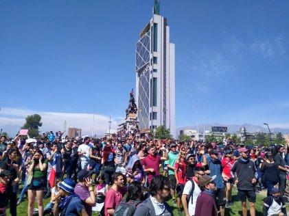 Chile: qué tipo de constituyente se necesita, un debate con el Partido Comunista y el Frente Amplio