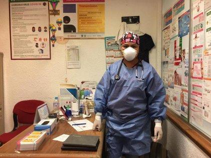 Con pandemia, Trump quiere más deportaciones de profesionales de la salud