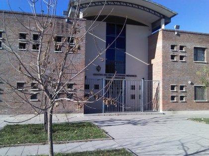 Desidia estatal en el Centro de recepción de menores en Nogués