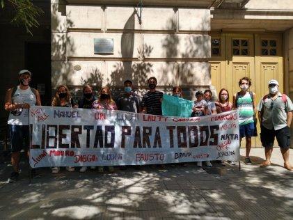 """Familiares de cultivadores presos: """"Berni los usa como publicidad para ascensos políticos"""""""