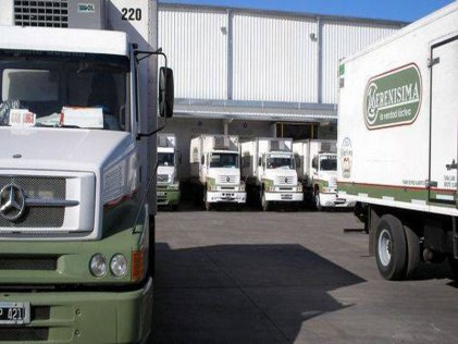 Arcor compra el 25 % de La Serenísima e ingresa al mercado de lácteos