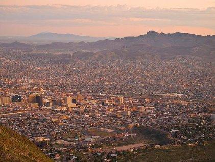 El corazón obrero de la nueva Ciudad Juárez