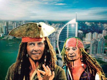 Capitalistas del Caribe