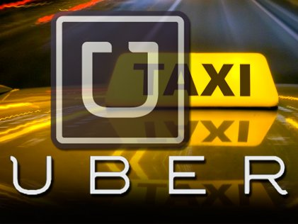 Un juez determinó que no existe delito por parte de la empresa Uber