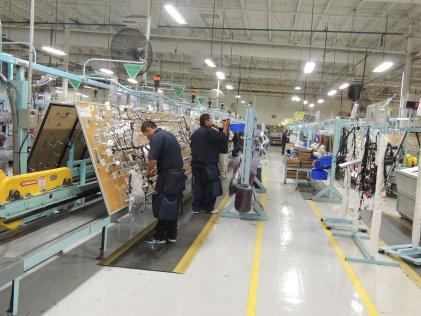 Adicción al tramadol en la industria maquiladora mexicana