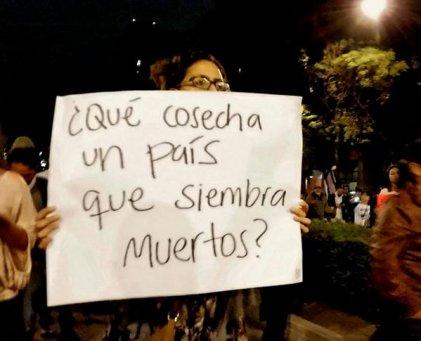 ¿Por qué en México hay fosas clandestinas? En Torreón, el más grande campo de exterminio