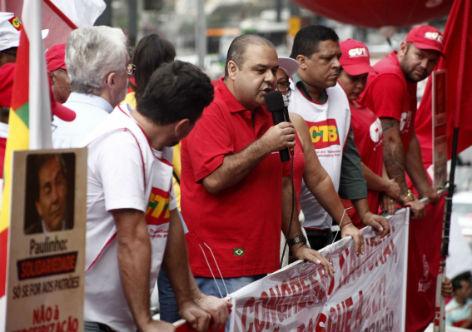 La lucha contra las reformas golpistas no puede esperar la inercia de las centrales sindicales