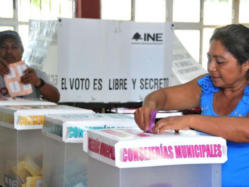Campeche: radiografía ante el escenario electoral
