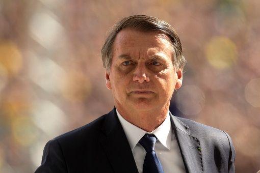 """Bolsonaro lo hace otra vez: """"No podemos dejar que Brasil sea conocido como un paraíso para el turismo gay"""""""