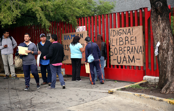 Ganan el 100% de becas para movilidad estudiantil, en la Universidad Autónoma Metropolitana