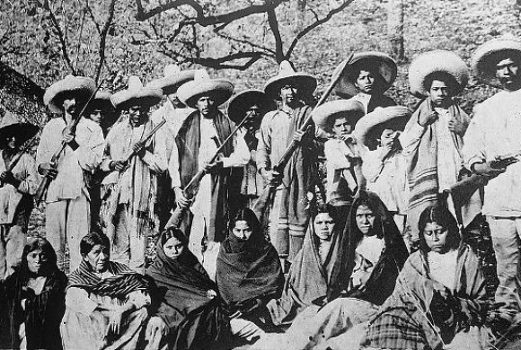 La Revolución Mexicana: gran gesta de los explotados y oprimidos