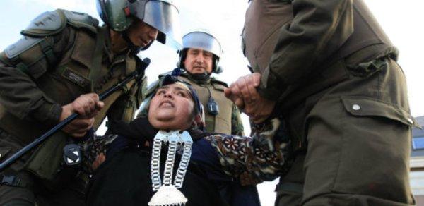 Bachelet ¿alta comisionada de la ONU para los Derechos Humanos?